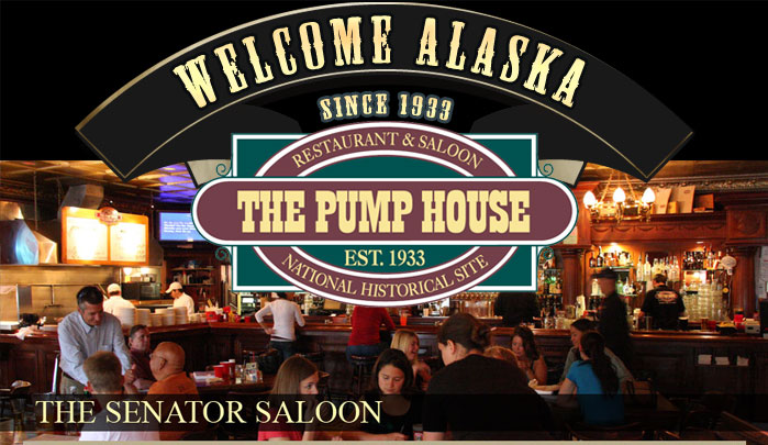 Fairbanks Fine Dining Steak Seafood The Pump House